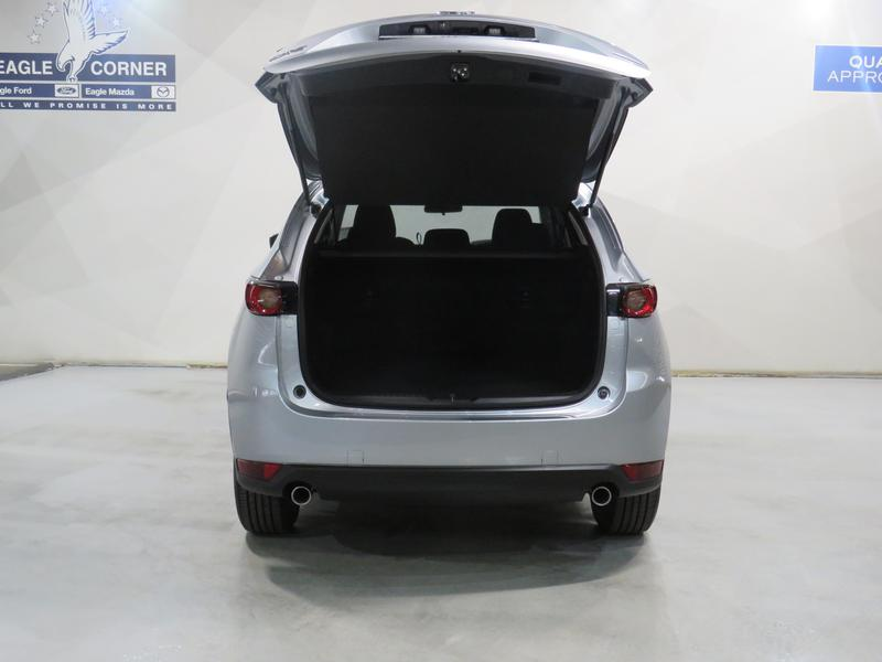 Mazda CX-5 2.0 Active Fwd At Image 14