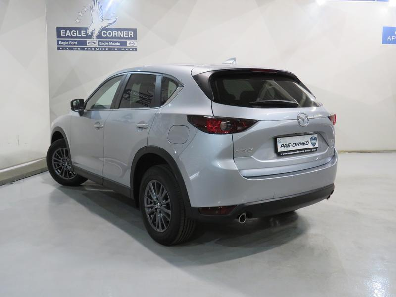 Mazda CX-5 2.0 Active Fwd At Image 15