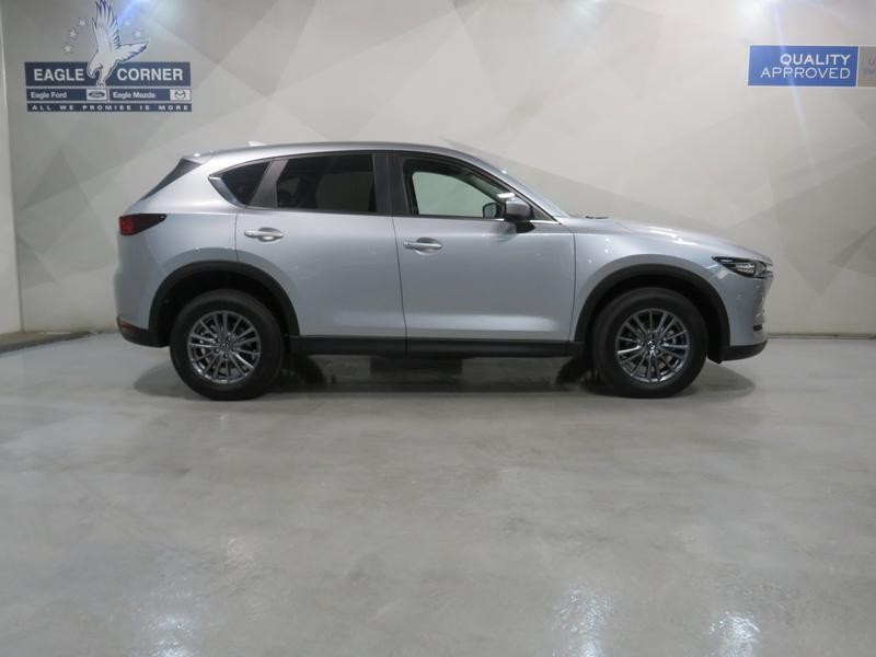Mazda CX-5 2.0 Active Fwd At Image 2
