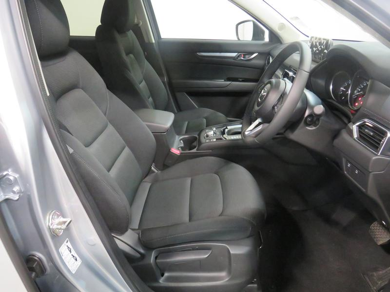 Mazda CX-5 2.0 Active Fwd At Image 5