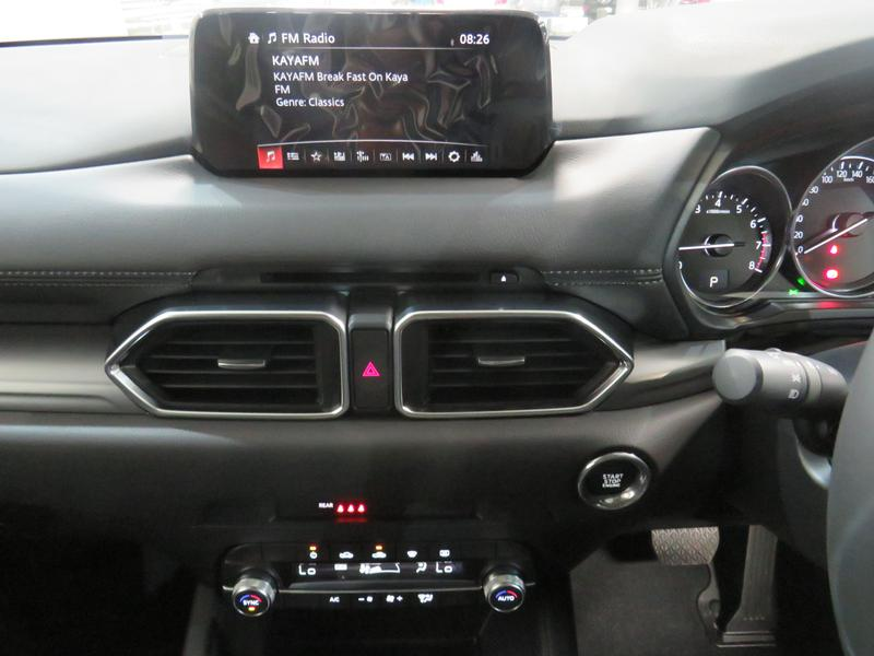 Mazda CX-5 2.0 Active Fwd At Image 6