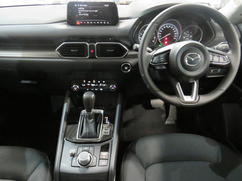 Mazda CX-5 2.0 Active Fwd At Image 8