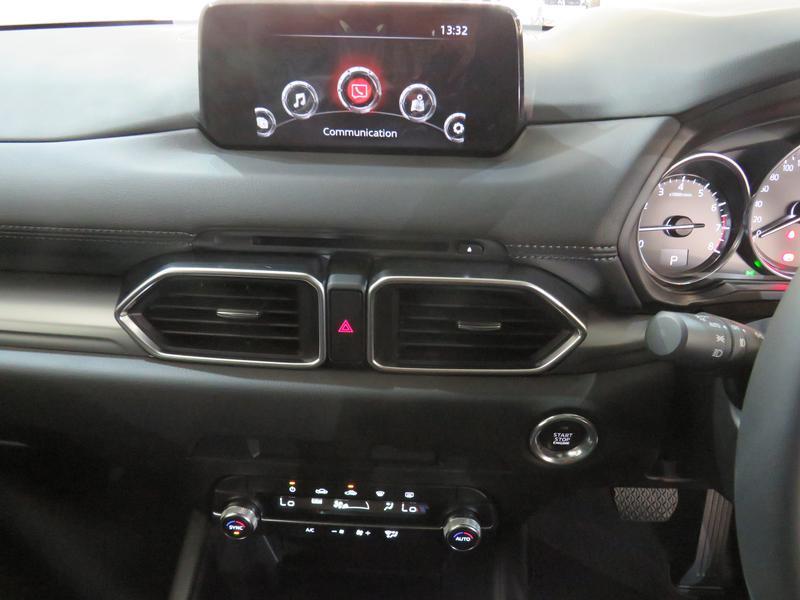 Mazda CX-5 2.0 Dynamic 4X2 At Image 10