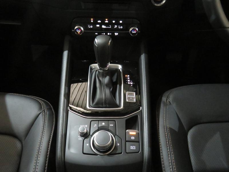 Mazda CX-5 2.0 Dynamic 4X2 At Image 11