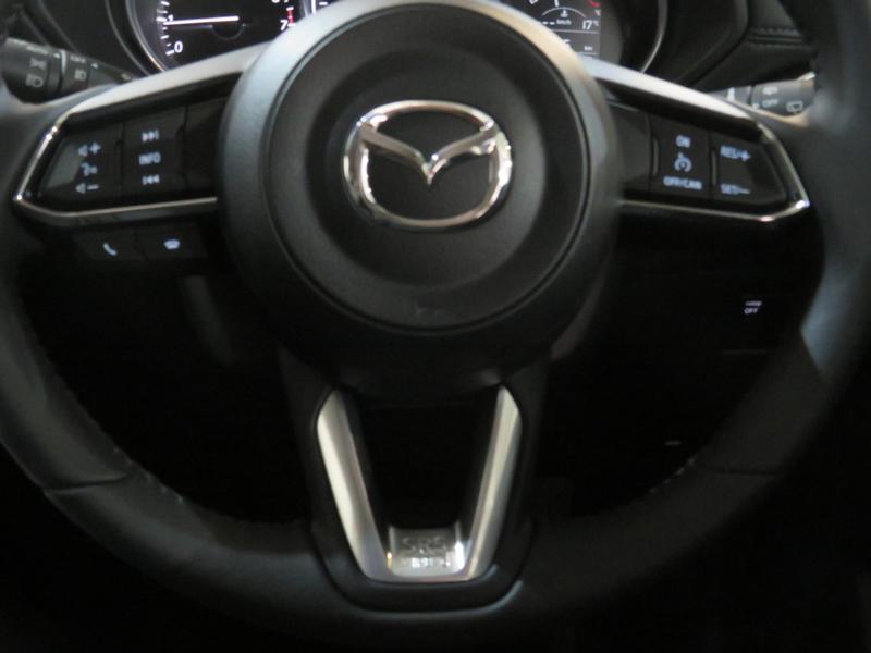 Mazda CX-5 2.0 Dynamic 4X2 At Image 12