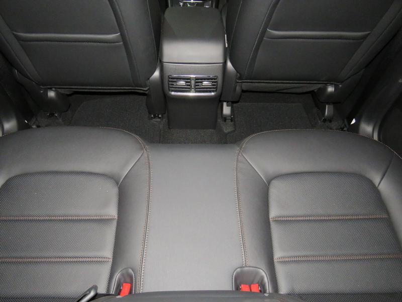 Mazda CX-5 2.0 Dynamic 4X2 At Image 14