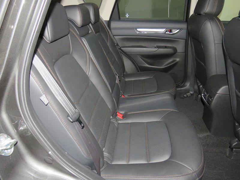 Mazda CX-5 2.0 Dynamic 4X2 At Image 15
