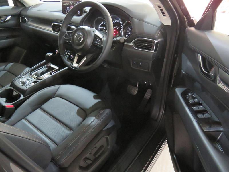 Mazda CX-5 2.0 Dynamic 4X2 At Image 7