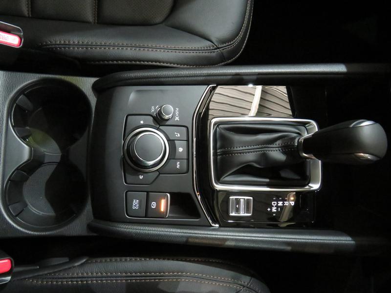 Mazda CX-5 2.0 Dynamic 4X2 At Image 9