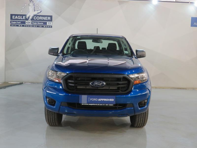 Ford Ranger My19 2.2 Tdci Xl 4X2 D/cab At Image 16