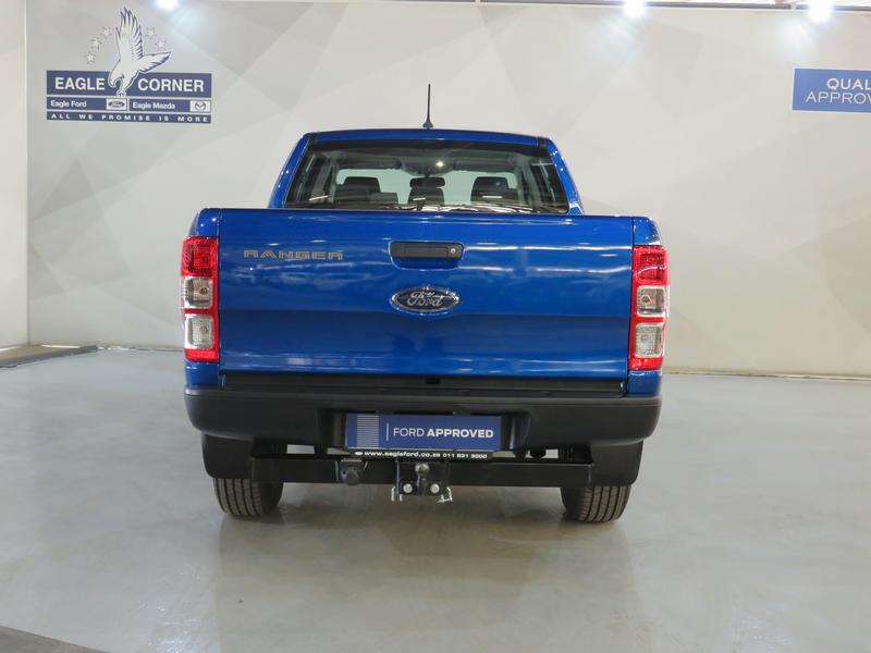 Ford Ranger My19 2.2 Tdci Xl 4X2 D/cab At Image 18