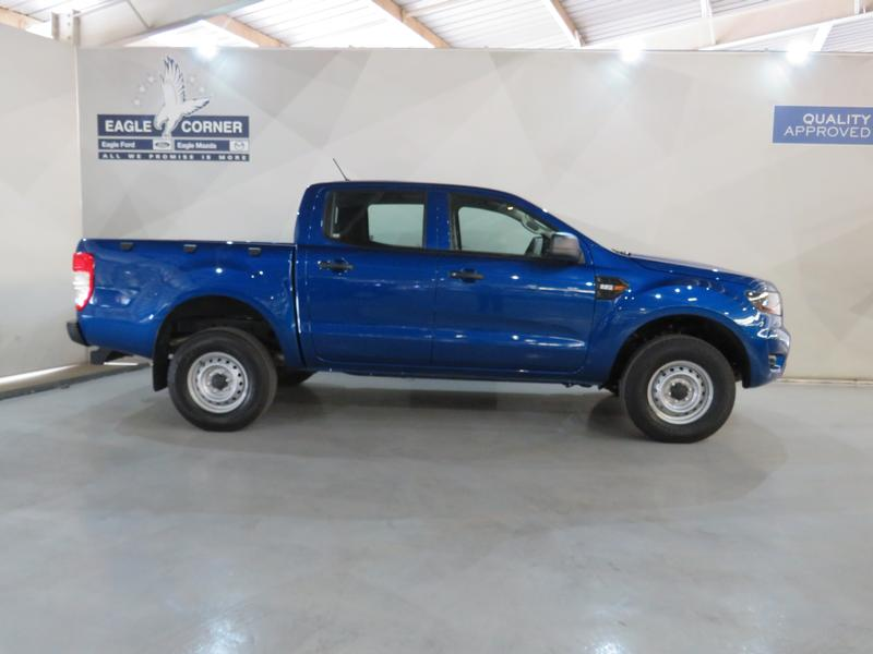 Ford Ranger My19 2.2 Tdci Xl 4X2 D/cab At Image 2