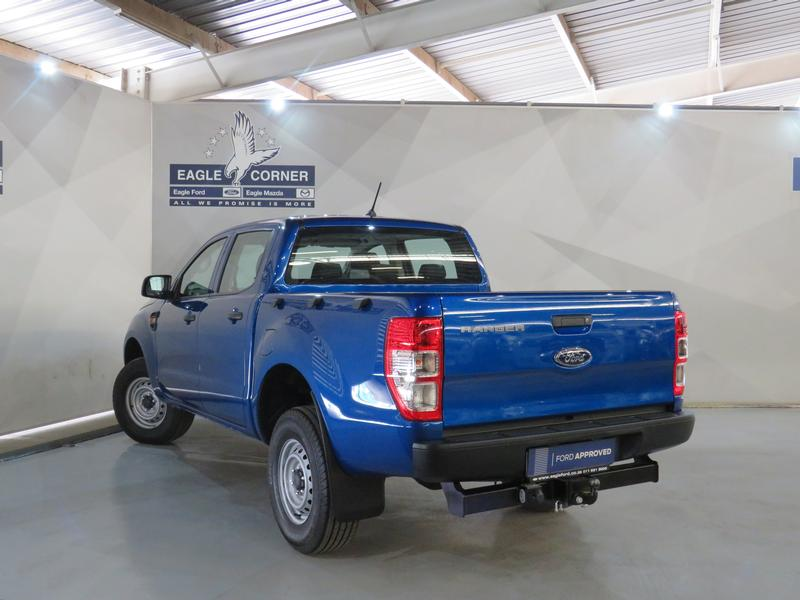 Ford Ranger My19 2.2 Tdci Xl 4X2 D/cab At Image 20
