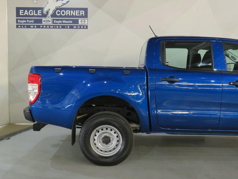 Ford Ranger My19 2.2 Tdci Xl 4X2 D/cab At Image 5