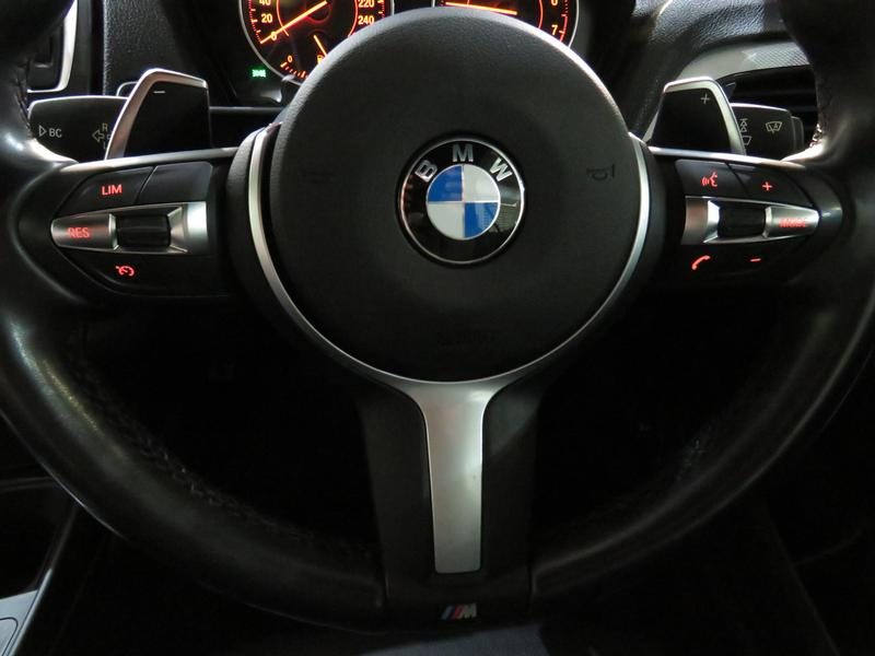 BMW 2 Series Convertible M235i M Sport Sport Steptronic Image 12