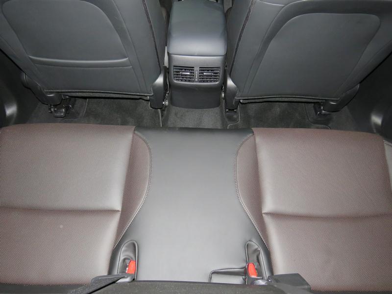 Mazda 3 2.0 Astina 5-Door At Image 14