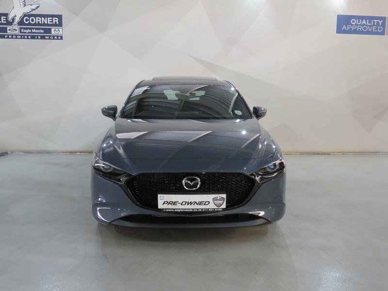 Mazda 3 2.0 Astina 5-Door At Image 16