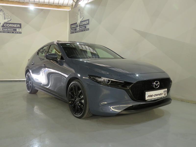 Mazda 3 2.0 Astina 5-Door At Image 3
