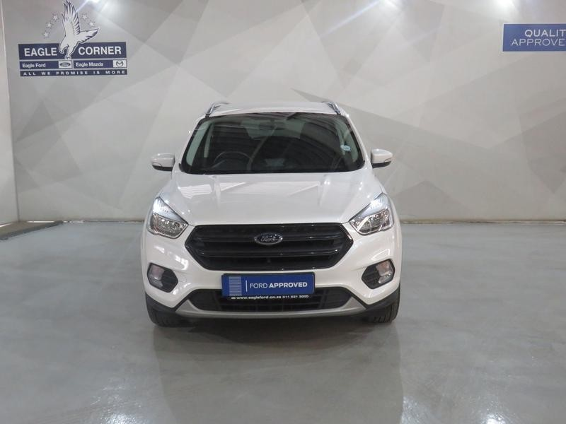 Ford Kuga 1.5 Tdci Ambiente Fwd Image 11