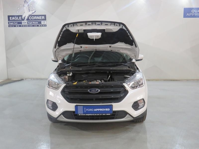 Ford Kuga 1.5 Tdci Ambiente Fwd Image 12