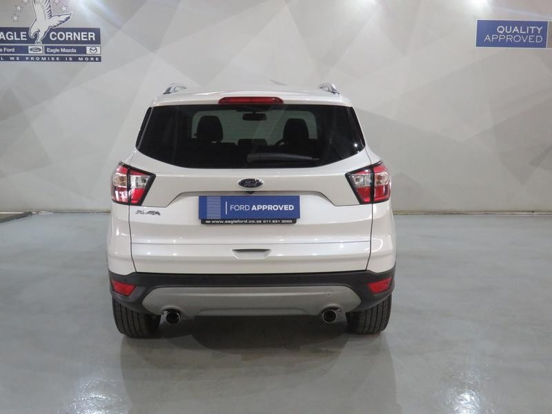 Ford Kuga 1.5 Tdci Ambiente Fwd Image 13