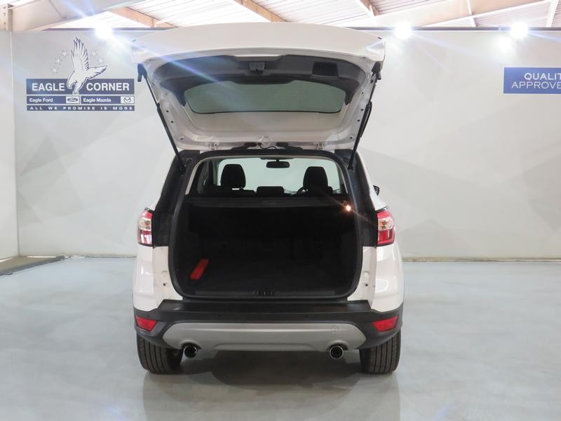 Ford Kuga 1.5 Tdci Ambiente Fwd Image 14