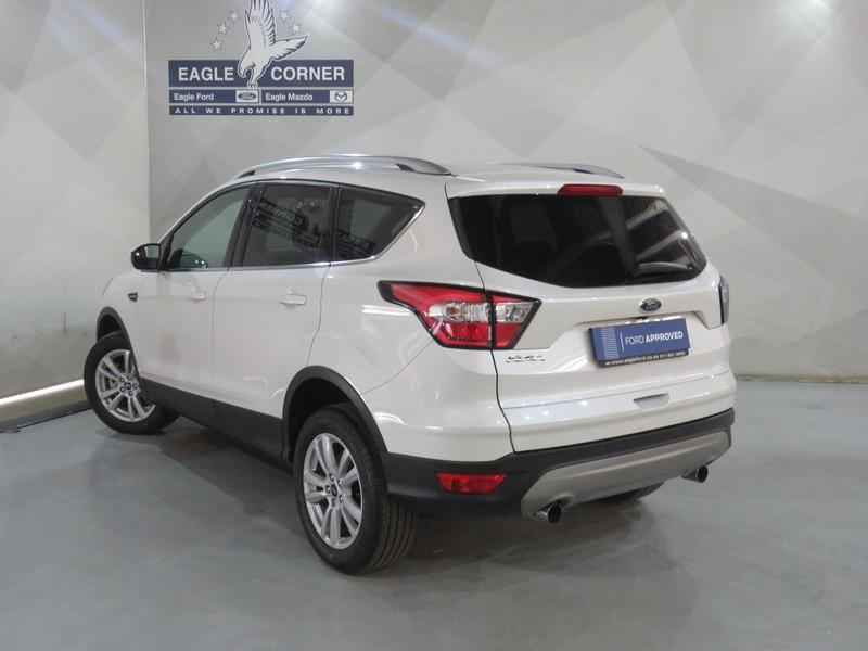 Ford Kuga 1.5 Tdci Ambiente Fwd Image 15