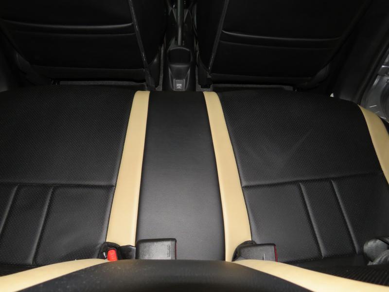 Honda Amaze 1.2 Comfort Cvt Image 14