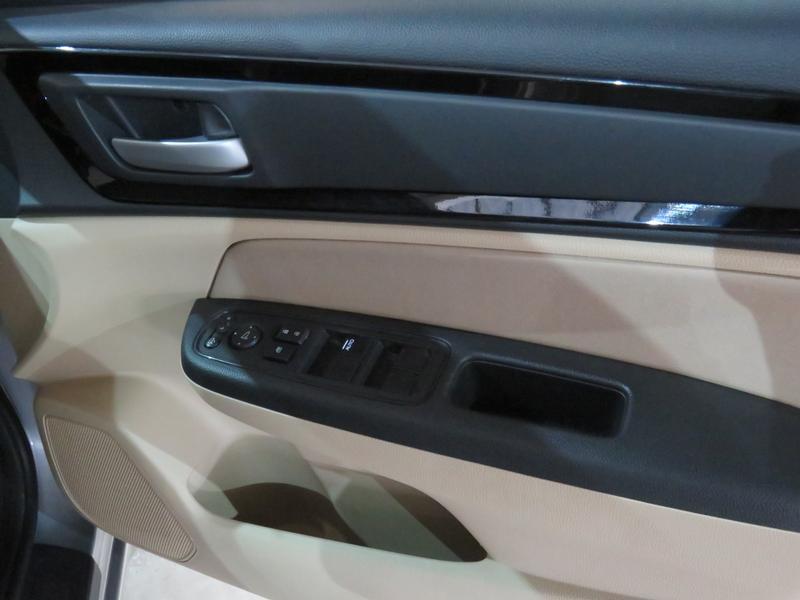 Honda Amaze 1.2 Comfort Cvt Image 6