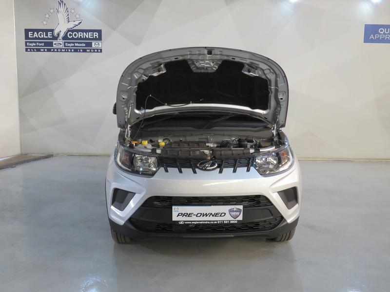 Mahindra KUV 100 1.2 K2+ Nxt Image 12