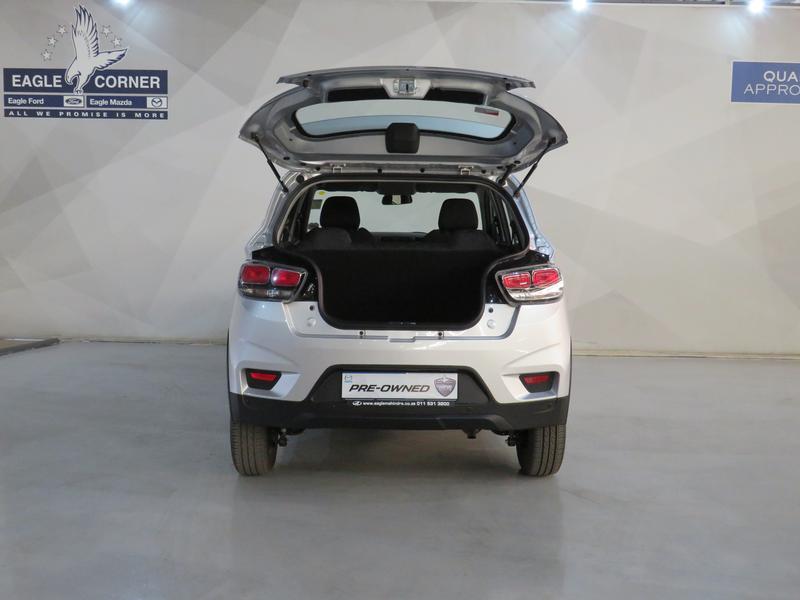 Mahindra KUV 100 1.2 K2+ Nxt Image 14