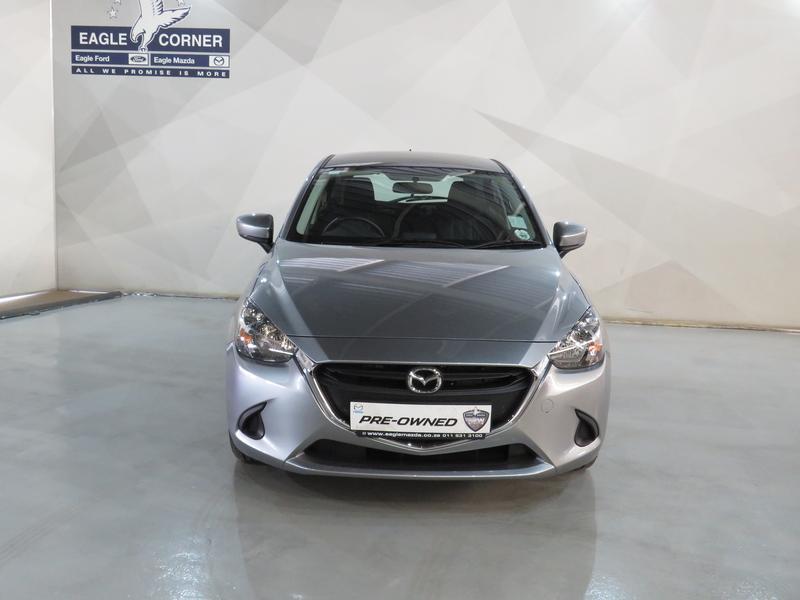 Mazda 2 1.5 Active Image 11