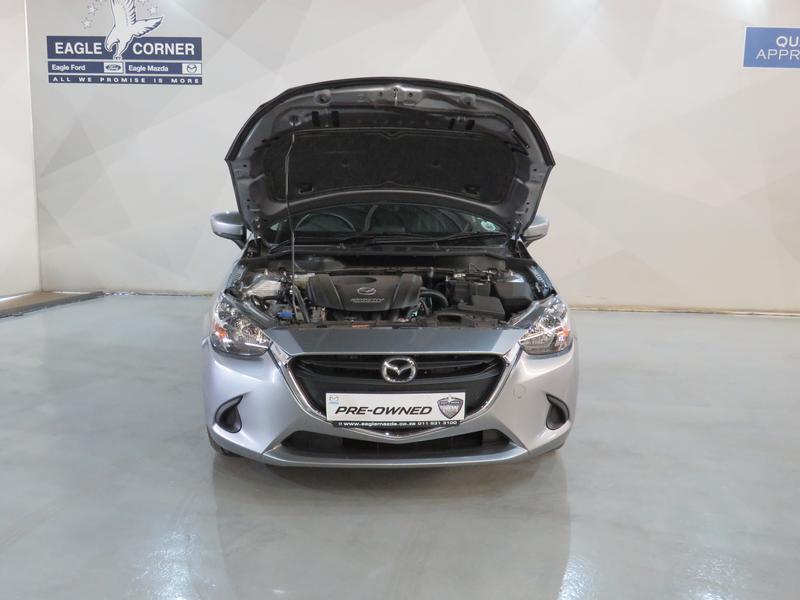 Mazda 2 1.5 Active Image 12