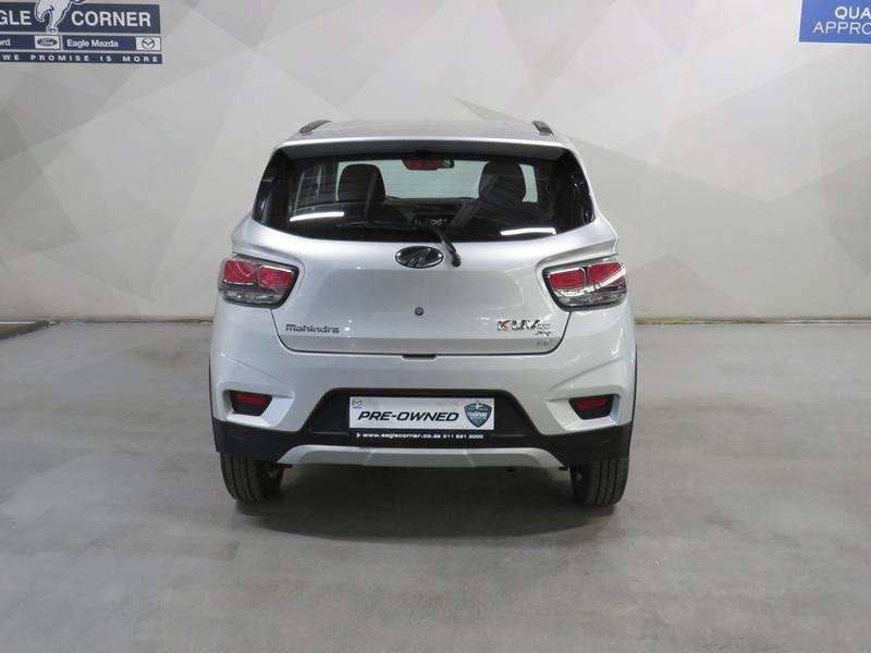 Mahindra KUV 100 1.2 K6+ Nxt Image 13