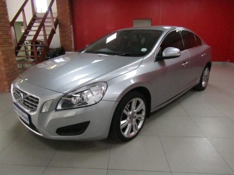 2012 Volvo S60 T3 Excel