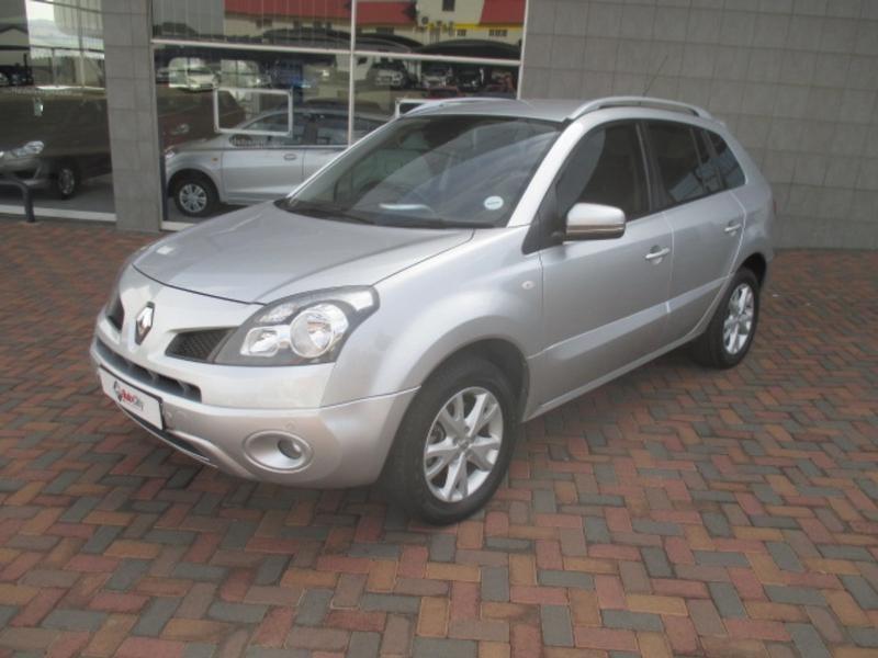 2011 Renault Koleos 2.5 4X4 Dynamique Premium Cvt