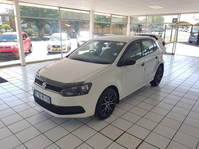 2015 Volkswagen Polo 1.4 Tdi Trendline