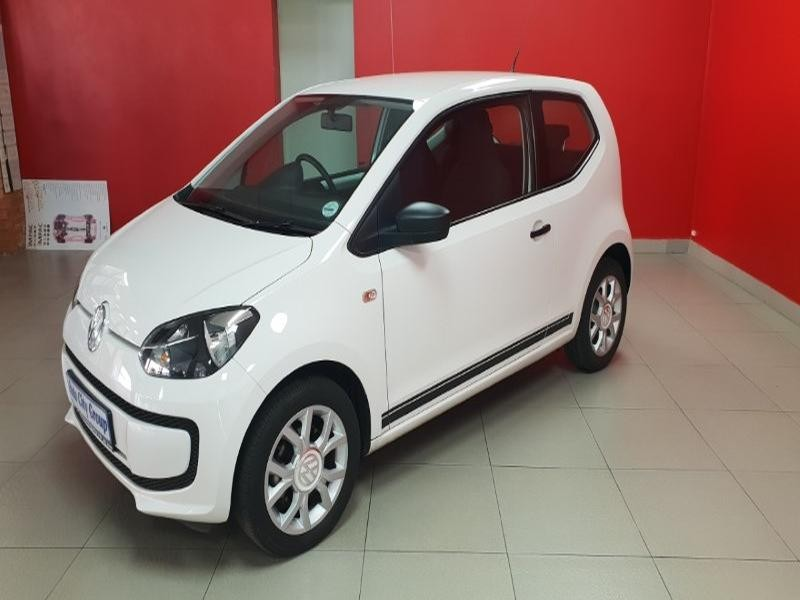 2015 Volkswagen Up! Move 1.0
