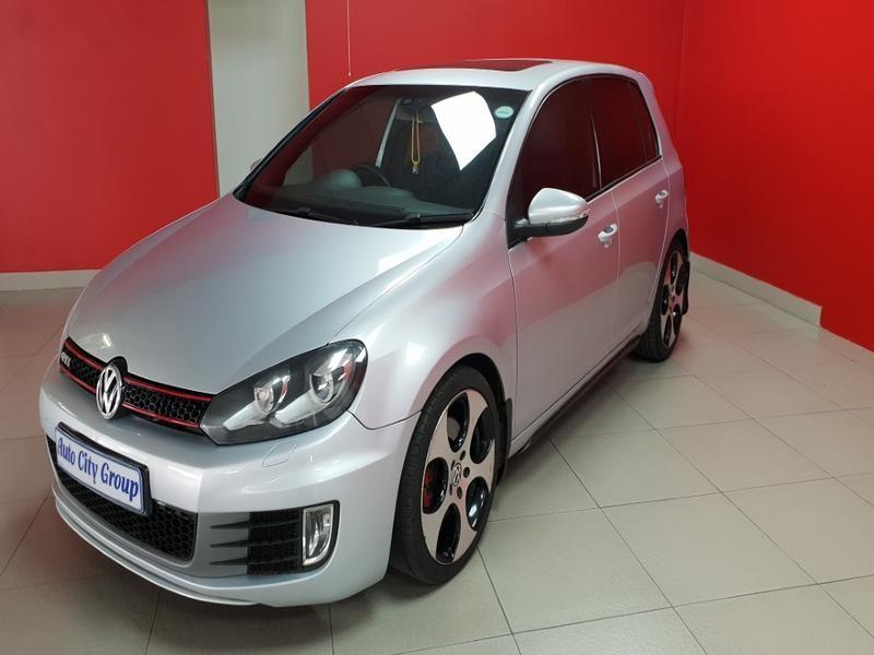 2010 Volkswagen Golf VI 2.0 Tsi Gti Dsg