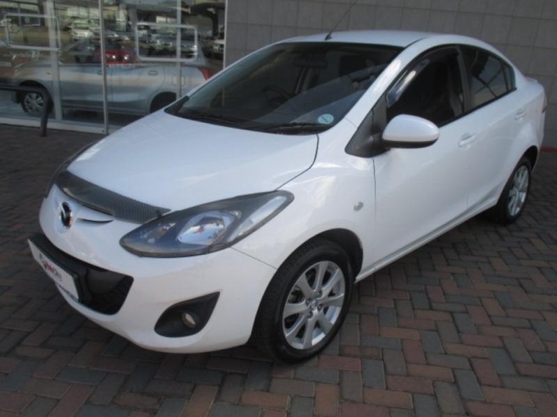 2012 Mazda 2 1.5 Dynamic