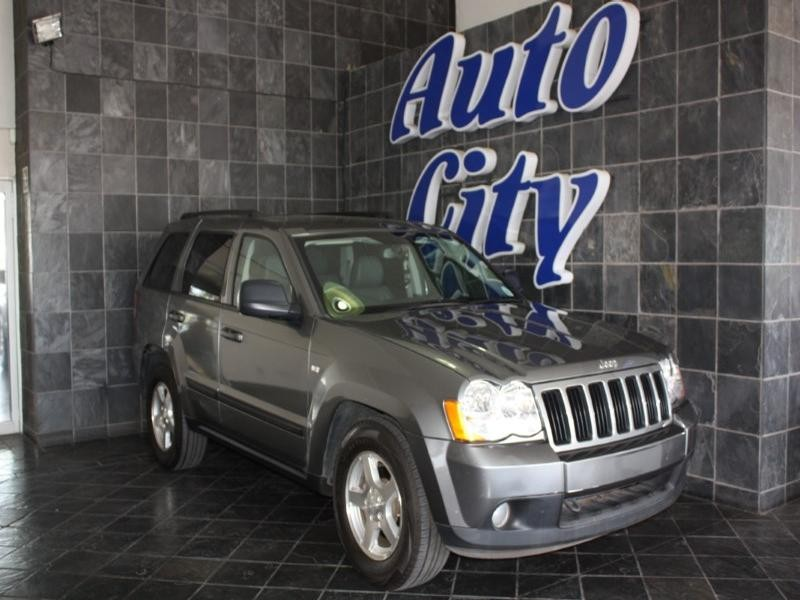2010 Jeep Grand Cherokee 3.7 V6 Laredo At