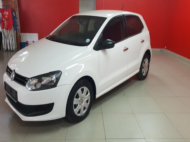 2011 Volkswagen Polo 1.4 Trendline
