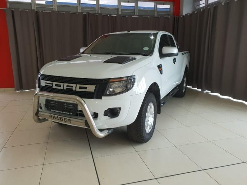 2013 Ford Ranger 3.2 Tdci Xls Hr Super Cab
