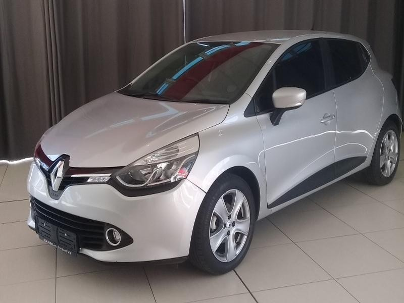 2016 Renault Clio 4 0.9 Turbo Expression