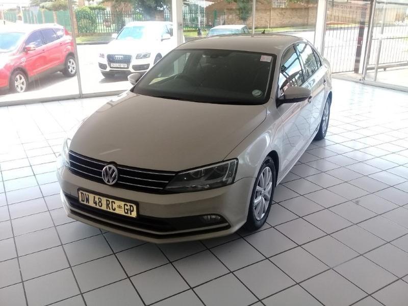 2015 Volkswagen Jetta VI 1.4 Tsi Comfortline Dsg