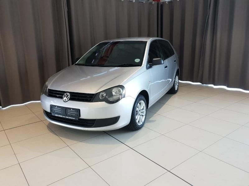 2014 Volkswagen Polo Vivo Hatch 1.4 Trendline