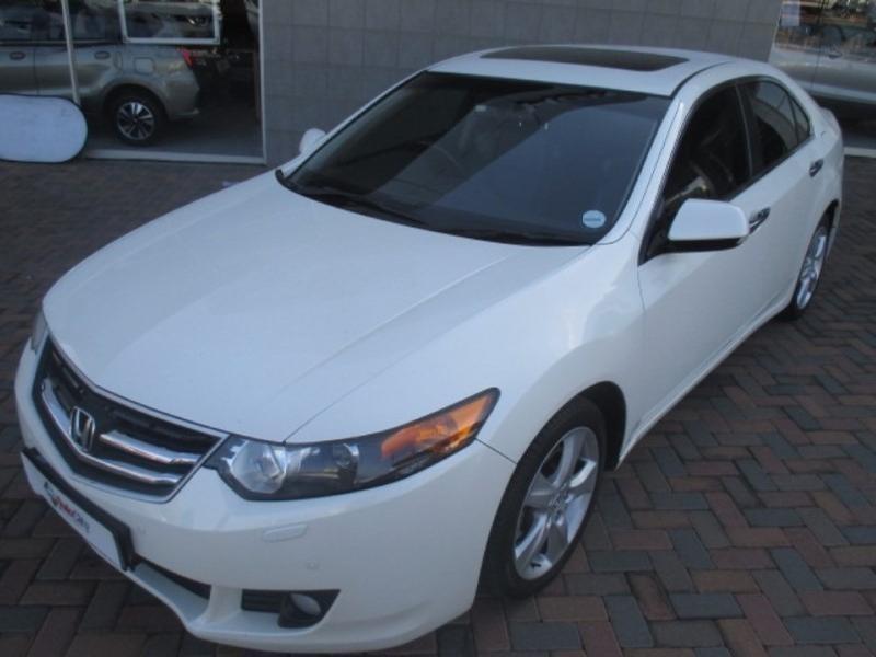 2010 Honda Accord 2.4 I-Vtec Executive At