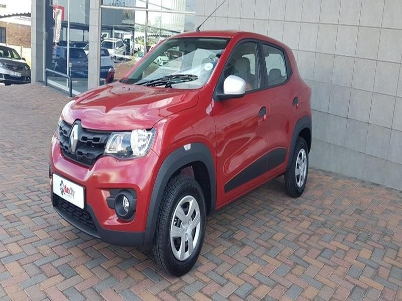 2019 Renault Kwid 1.0 Dynamique At