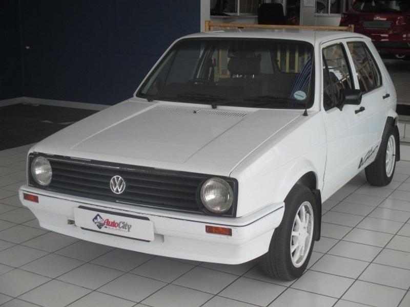 1996 Volkswagen CITI CHICO 1.3