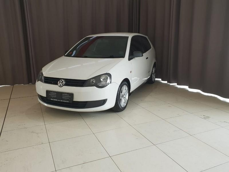 2014 Volkswagen Polo Vivo Hatch 1.6 Gt 3-Door